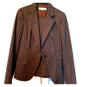 Zara Business Suit (pants and blazer)